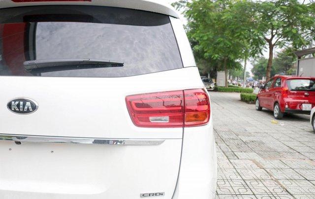 Giảm giá đón tết chiếc xe Kia Sedona sản xuất 2019, Có sẵn xe giáo ngay - Hỗ trợ trả góp lãi suất thấp4