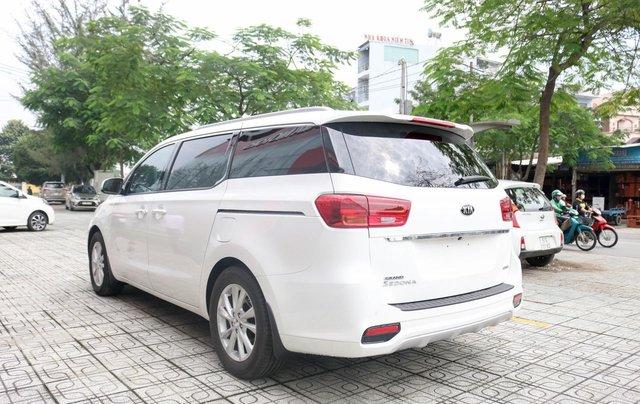 Giảm giá đón tết chiếc xe Kia Sedona sản xuất 2019, Có sẵn xe giáo ngay - Hỗ trợ trả góp lãi suất thấp7