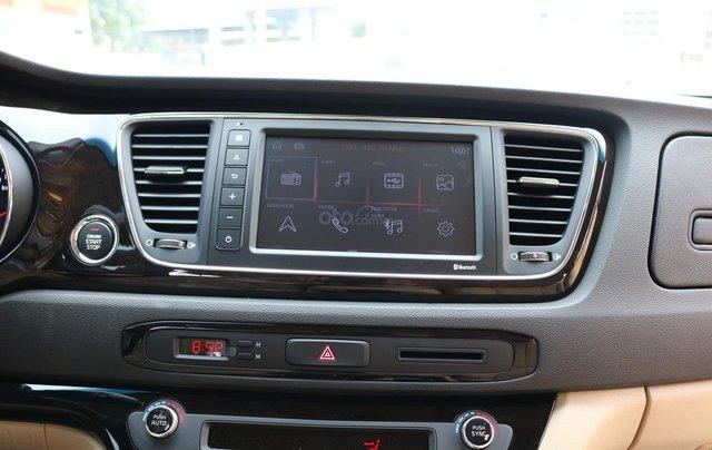 Giảm giá đón tết chiếc xe Kia Sedona sản xuất 2019, Có sẵn xe giáo ngay - Hỗ trợ trả góp lãi suất thấp11