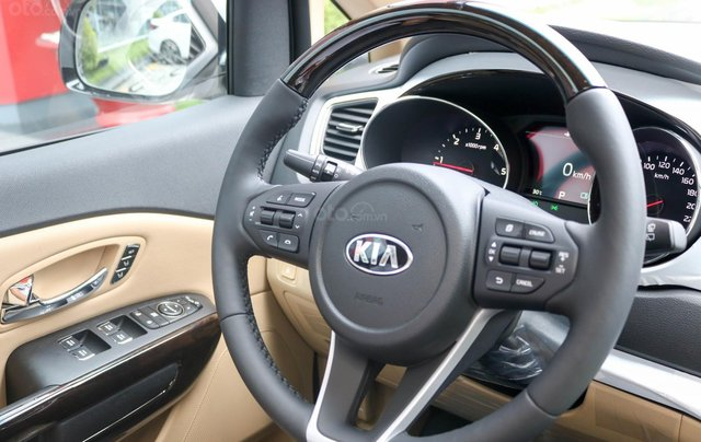 Giảm giá đón tết chiếc xe Kia Sedona sản xuất 2019, Có sẵn xe giáo ngay - Hỗ trợ trả góp lãi suất thấp12