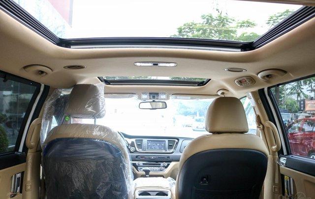 Giảm giá đón tết chiếc xe Kia Sedona sản xuất 2019, Có sẵn xe giáo ngay - Hỗ trợ trả góp lãi suất thấp17