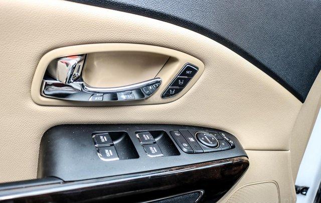 Giảm giá đón tết chiếc xe Kia Sedona sản xuất 2019, Có sẵn xe giáo ngay - Hỗ trợ trả góp lãi suất thấp18
