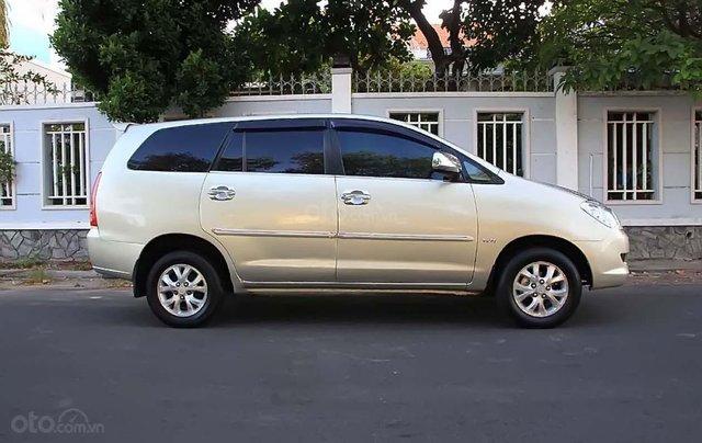 Bán Toyota Innova đời 2006 xe còn mới lắm1