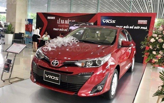 Vios chạy doanh số cuối năm giảm sâu khuyến mại khủng, liên hệ: 0935196686 để nhận giá tốt1
