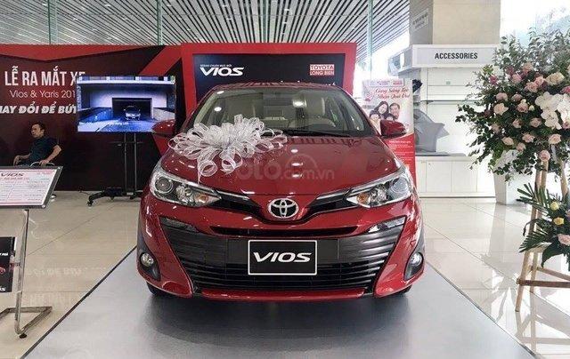 Vios chạy doanh số cuối năm giảm sâu khuyến mại khủng, liên hệ: 0935196686 để nhận giá tốt0