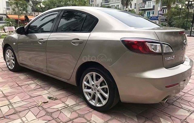 Bán ô tô Mazda 3 S sản xuất năm 2013, số tự động1