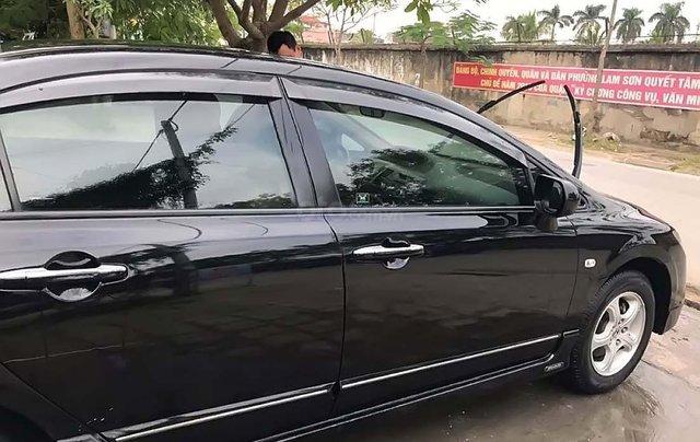 Cần bán Honda Civic 1.8 2012, xe chính chủ1