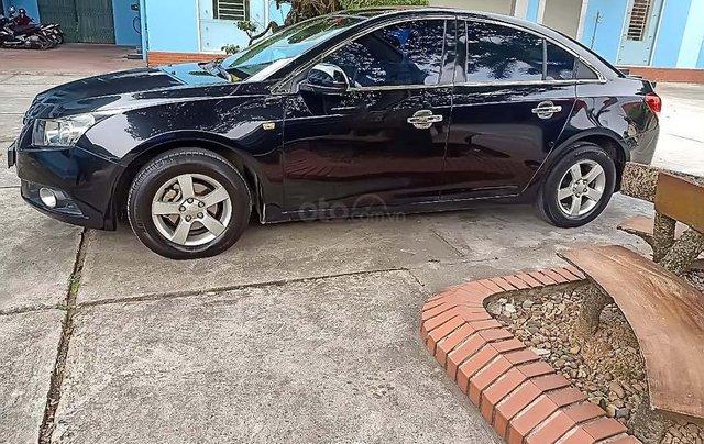 Bán ô tô Daewoo Lacetti MT 2010, màu đen, nhập khẩu nguyên chiếc, giá chỉ 240 triệu0