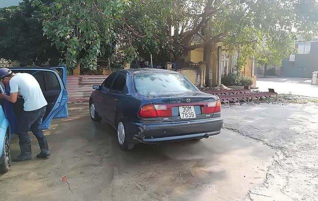 Bán xe cũ Mazda 323 2000, giá 70tr1