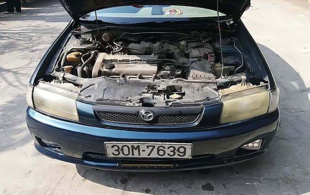 Bán xe cũ Mazda 323 2000, giá 70tr0