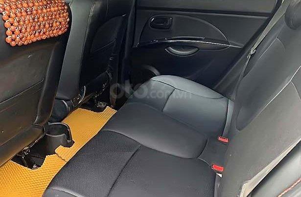 Cần bán xe Kia Morning Mt đời 2011, màu bạc, giá chỉ 146 triệu4