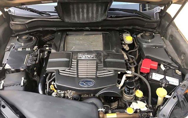 Bán Subaru Forester 2.0 sản xuất năm 2013, xe nhập1