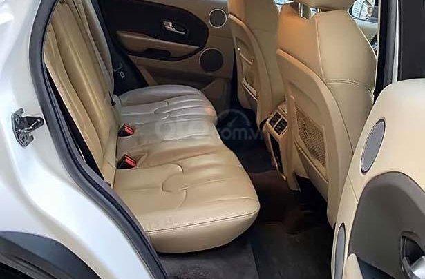 Bán LandRover Range Rover Evoque đời 2015, màu trắng, nhập khẩu, số tự động1
