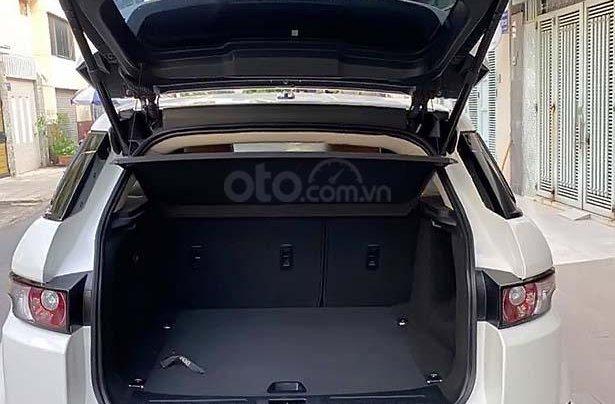 Bán LandRover Range Rover Evoque đời 2015, màu trắng, nhập khẩu, số tự động3