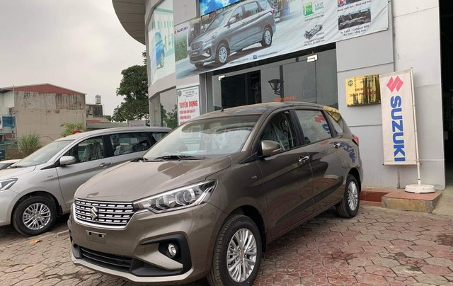 Cần bán xe Suzuki Ertiga GLX năm 2019, xe nhập3