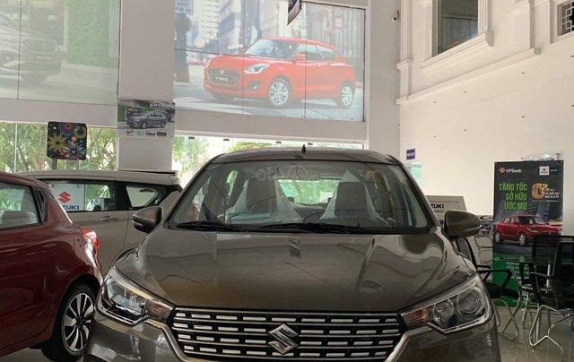 Cần bán xe Suzuki Ertiga GLX năm 2019, xe nhập0