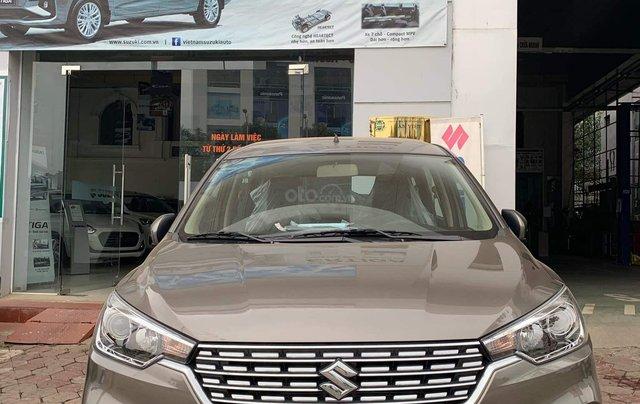 Cần bán xe Suzuki Ertiga GLX năm 2019, xe nhập2