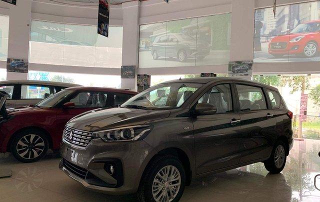 Cần bán xe Suzuki Ertiga GLX năm 2019, xe nhập1
