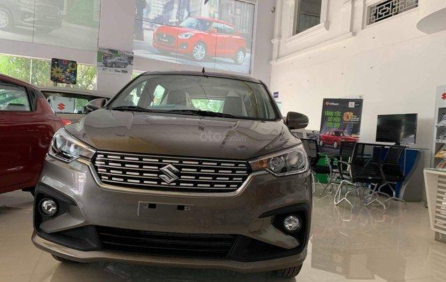 Cần bán xe Suzuki Ertiga GLX năm 2019, xe nhập4