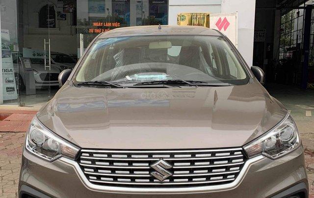Cần bán xe Suzuki Ertiga GLX năm 2019, xe nhập6