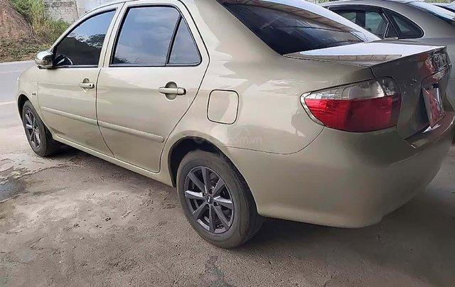 Cần bán xe Toyota Vios 20031