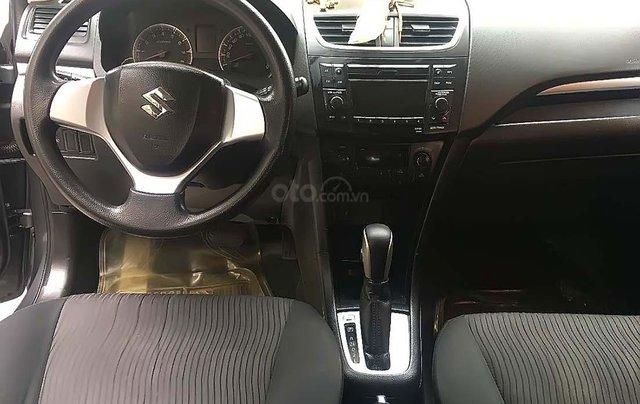 Cần bán Suzuki Swift sản xuất 2014, màu xám, chính chủ 2