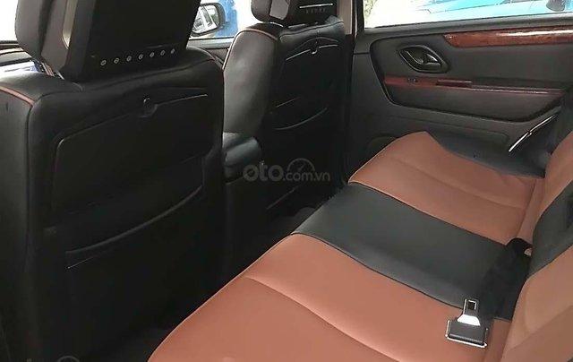 Cần bán xe Ford Escape đời 2013, màu trắng1