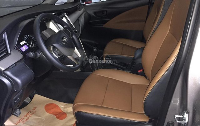 Toyota Đà Nẵng bán Innova 2.0E 2019 giảm ngay 80Tr giá chỉ còn 691Tr - Trả góp LS 0%/tháng - LH 09035986675