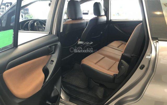 Toyota Đà Nẵng bán Innova 2.0E 2019 giảm ngay 80Tr giá chỉ còn 691Tr - Trả góp LS 0%/tháng - LH 09035986676