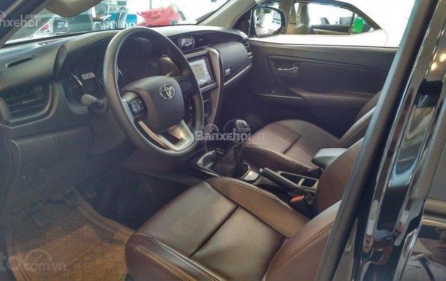 Toyota Fortuner 2.4G MT - 963 triệu - Đủ màu - Ưu đãi quà tặng theo xe - Liên hệ 09035986673