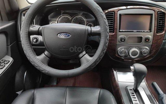 Ford Escape XLT số tự động, màu xám 20106