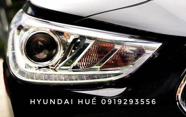 Giao xe toàn quốc - Hyundai Accent 1.4MT 2019, màu đen1