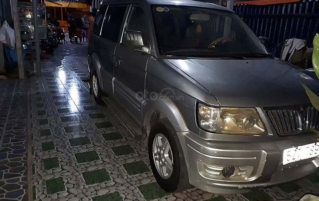 Bán Mitsubishi Jolie SS sản xuất 2006, nhập khẩu, xe gia đình0