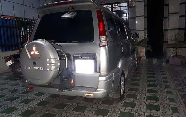 Bán Mitsubishi Jolie SS sản xuất 2006, nhập khẩu, xe gia đình1