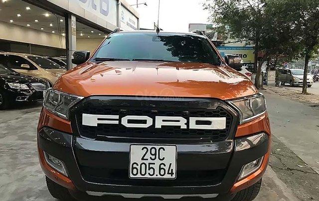 Bán Ford Ranger đời 2015, nhập khẩu, giá chỉ 690 triệu0