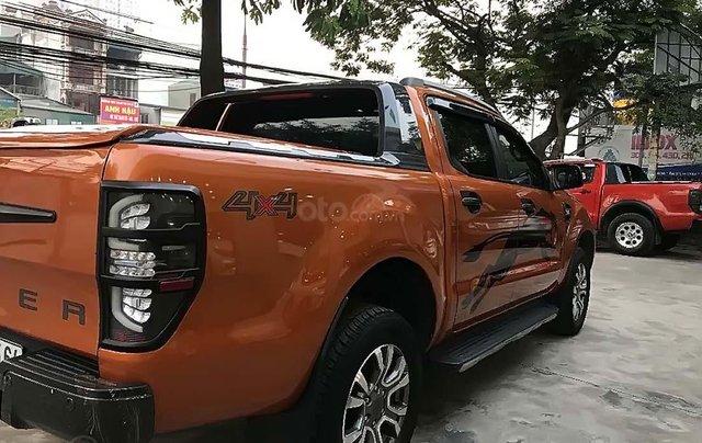 Bán Ford Ranger đời 2015, nhập khẩu, giá chỉ 690 triệu1