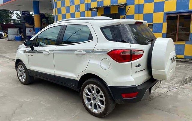 Bán ô tô Ford EcoSport đời 2019, màu trắng1
