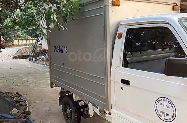 Cần bán Suzuki Super Carry Truck năm sản xuất 2016, màu trắng1