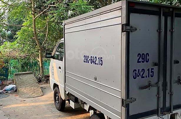 Cần bán Suzuki Super Carry Truck năm sản xuất 2016, màu trắng0