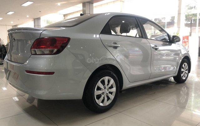 Cần bán Kia Soluto mới 100% 2019, màu bạc nhập khẩu giá 399 triệu đồng, 0334804946 em Tú6
