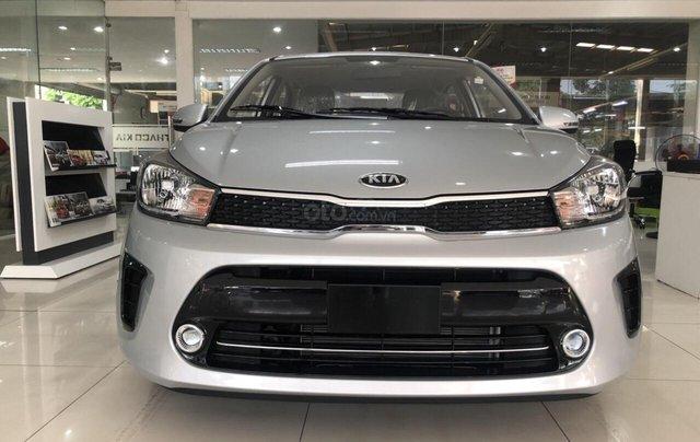 Cần bán Kia Soluto mới 100% 2019, màu bạc nhập khẩu giá 399 triệu đồng, 0334804946 em Tú5