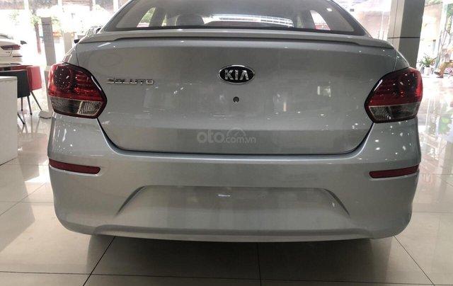 Cần bán Kia Soluto mới 100% 2019, màu bạc nhập khẩu giá 399 triệu đồng, 0334804946 em Tú8