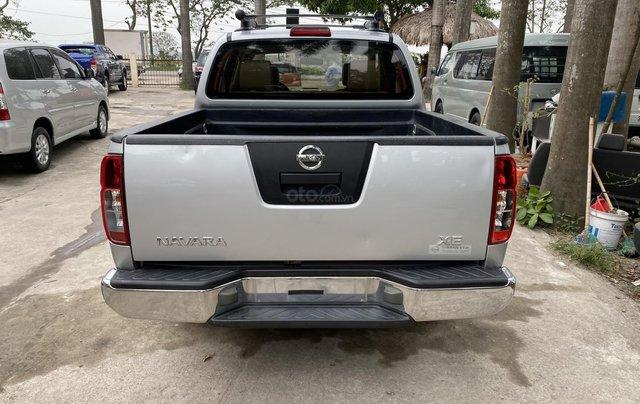 Bán Nissan Navana bán tải đời 2012, bản 2 cầu, máy dầu, số sàn, xe nhập khẩu - Liên hệ 0934343839 – 09778886996
