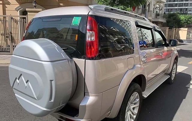 Cần bán lại xe Ford Everest 2.5L 4x2 AT sản xuất năm 2014, xe đã qua sử dụng1