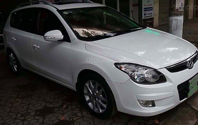 Bán Hyundai i30 CW sản xuất năm 2011, xe nhập, chính chủ0