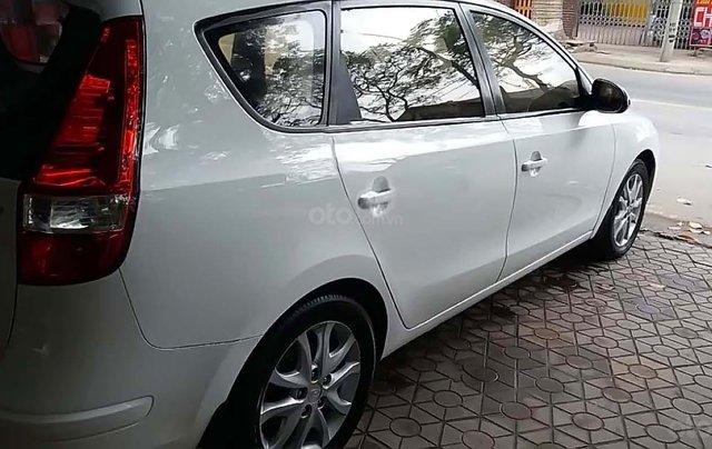 Bán Hyundai i30 CW sản xuất năm 2011, xe nhập, chính chủ1