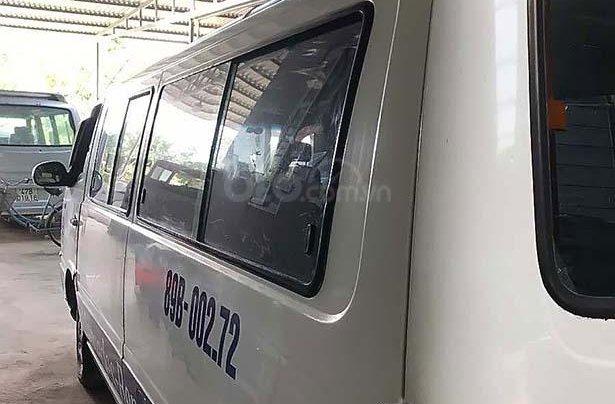 Cần bán xe Mercedes MB năm sản xuất 2003, màu trắng giá cạnh tranh2