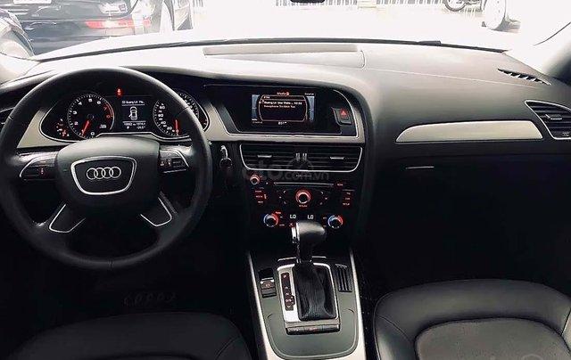 Bán Audi A4 1.8 đời 2013, màu trắng, xe nhập đẹp như mới, giá 880tr1