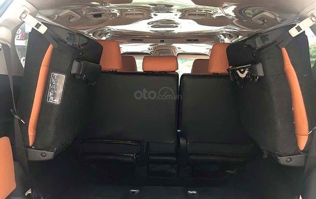 Bán xe Toyota Innova G 2016, màu xám, chính chủ, 685 triệu1