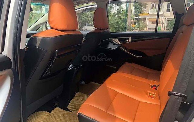 Bán xe Toyota Innova G 2016, màu xám, chính chủ, 685 triệu4